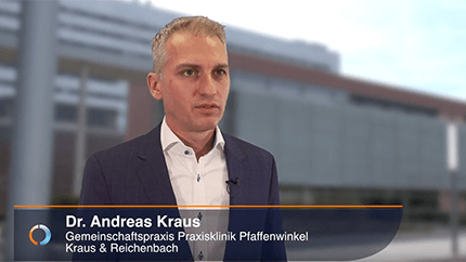 Dr. Andreas Kraus